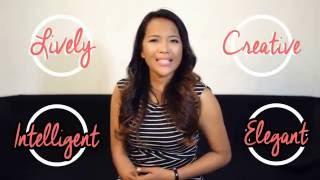 PROFILE 1: Jenne Rabe Video Resume