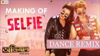 Selfie Le Na Re - Abhiman   Fully Dance Mix   Dj Arjun Aryan