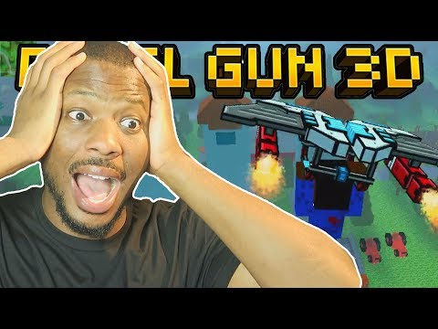 Xxx Mp4 MY FIRST BATTLE ROYALE GAME Pixel Gun 3D 3gp Sex