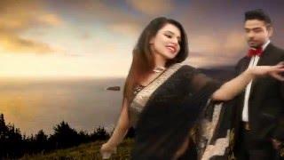 Nupur Paye Music Video Model Abir Khan & Maiysha,2016 Valentine's
