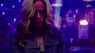 Killer Frost & Vibe Caught By Trickster | The Flash 4x11 | The Elongated Knight Rises