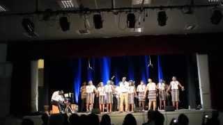Chorale Jeune Espérance de Toulouse