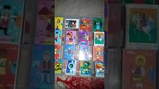 My matches box collection from Iran