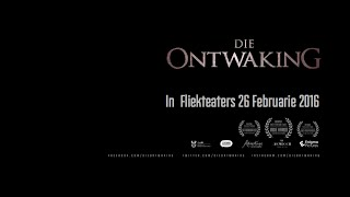 DIE ONTWAKING Official Trailer (HD) 2016