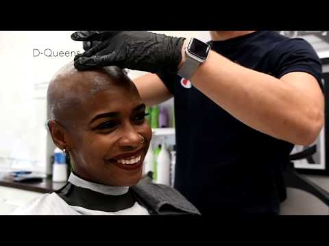 Xxx Mp4 Going Bald For D Queens Razor Shave New Member 3gp Sex