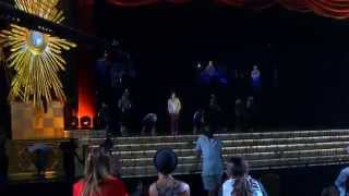 Michael Jackson - Slave To The Rhythm [Prove Rehearsals / Live]