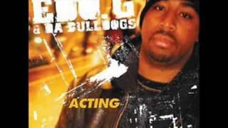 Edo.G & Da Bulldogs - Feeling You