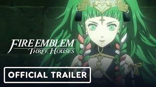 Fire Emblem: Three Houses Official Story Trailer - E3 2019