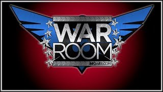 LIVE 🚨 WAR ROOM • Owen Shroyer ► Alex Jones Infowars Stream Two