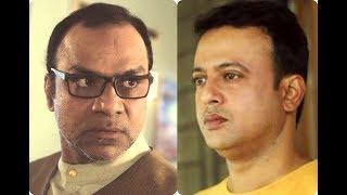 সিনেমা হলে নিষিদ্ধ! পাল্টা জবাব দিলেন মিশা ও রিয়াজ! | Actor Riaz & Misha talks about Boycott 2017!