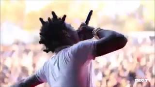 Kodak Black Rolling Loud Fest 2017 | Roll in Peace | SKRT | Transportin & More!