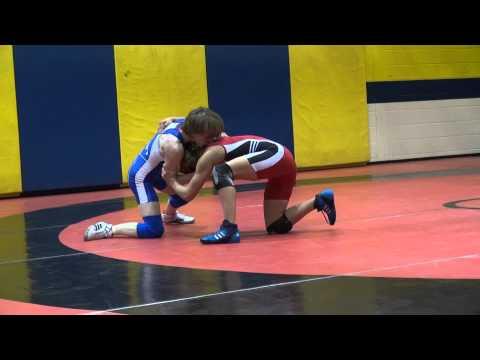 2014 Ont Juvenile Prov FW49 vs Kaitlyne Pretii (Winex) vs Rhiannon Digweed (NCWC)