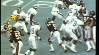 1985 Chicago Bears 46 Defense
