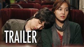 Heartbreak Library - OFFICIAL TRAILER - Korean Romance
