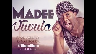 Madee Feat Chege-Vuvula Official Music Video