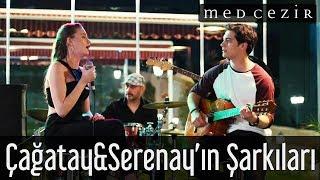Medcezir 2.Sezon | Şarkılarla Çağatay Ulusoy & Serenay Sarıkaya