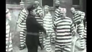 اضحك مع هاردي ولوري والهروب من السجن انتاج عام  1927.flv