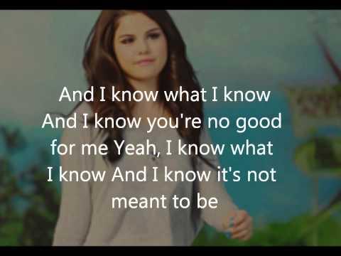 Xxx Mp4 Selena Gomez My Dilemma Lyrics 3gp Sex