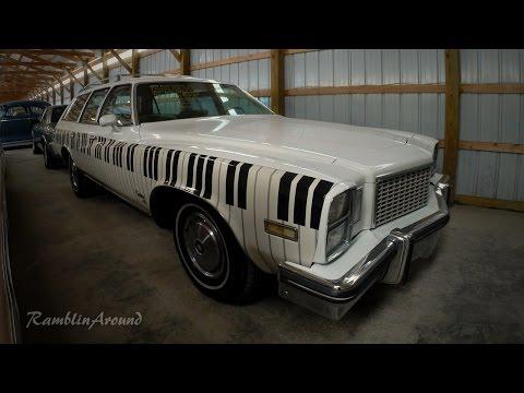 Xxx Mp4 1976 Buick Wagon Michael Douglas Matt Damon Movie Car 3gp Sex