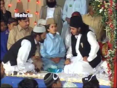 Eidgah Shareef Rawlpindi