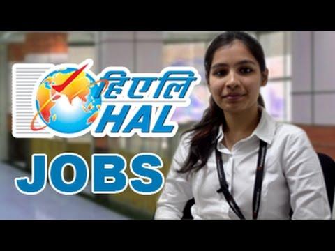 HAL Recruitment Notification-Jobs at Hindustan Aeronautics Ltd (HAL) – Govt jobs & Employment News