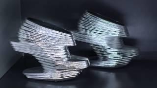 Killer Heels: The Art of the High-Heeled Shoe