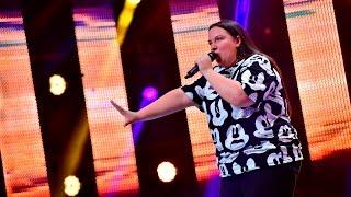 Download Delia - Da, mamă (by Carla's Dreams). Vezi aici cum cântă Oaie Sara Paula, la X Factor!