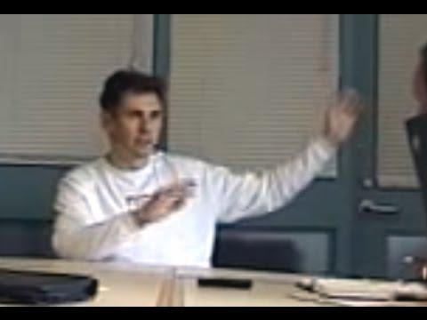 Paul Bernardo — Prison interview with notorious serial killer and sexual sadist