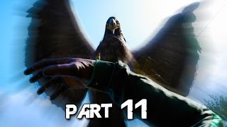 Far Cry 4 Walkthrough Gameplay Part 11 - Himalayas - Campaign Mission 9 (PS4)