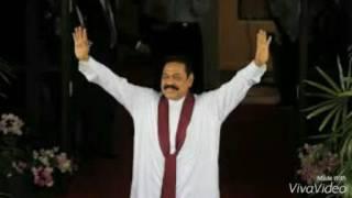 Maaveran kittu song- Rajapaksa version