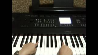 Bimbang (Ost AADC) - Piano Tutorial So EASY (Reff)