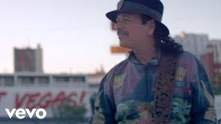 Santana - Amor Correspondido ft. Diego Torres