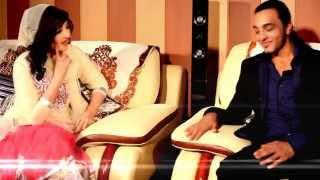 Latifa Azizi & Heshmat Nangarhari - Pashto new song mashallah.