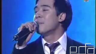 Erik Santos Apr 27, 2008 - Ngayon | Magsimula Ka