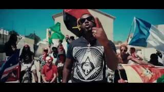 Plutonio - Tas Armado (Video Oficial) Prod By  E.B On Tha Track