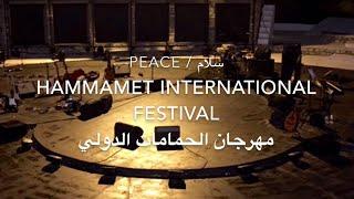 Abdulrahman Mohammed-Tunisia-Peace/عبدالرحمن محمد حفل تونس-سلام