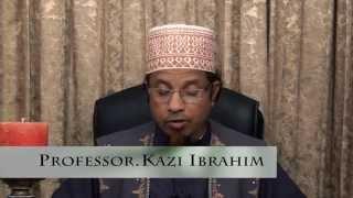 Ramadan Sawal Jawab Episode 5 By Mufti.Kazi Ibrahim www IslamicResearchAcademy.Com