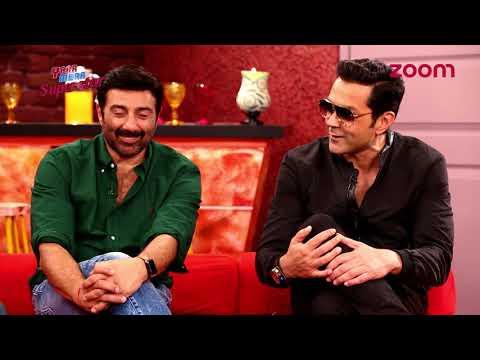Shreyas, Sunny & Bobby Talk About Vasectomy | Yaar Mera Superstar Season 2