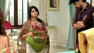 Sasural Simar Ka update: Khushi returns in Bharadwaj house