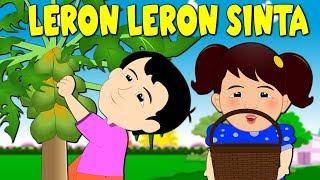 Leron Leron Sinta Buko ng papaya   Awiting Pambata   Leron Leron My Love Tagalog Nursery Rhymes