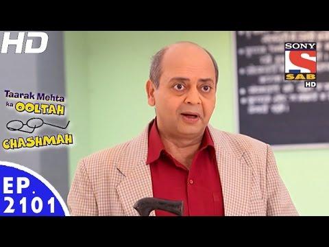 Taarak Mehta Ka Ooltah Chashmah - तारक मेहता - Episode 2101 - 26th December, 2016