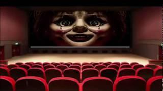 O dia que eu assisti Annabelle {Versão Gacha Studio}