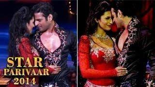 STAR Parivaar Awards 2014    29th June 2014 FULL EVENT   Raman & Ishita's ROMANTIC Dance