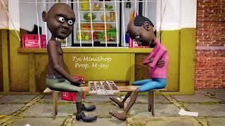 Malawina catoon video clip 2018