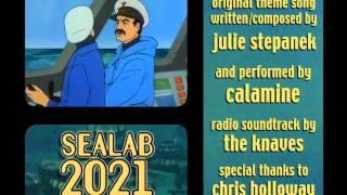 Sealab 2021   Radio Free Sealab Uncensored