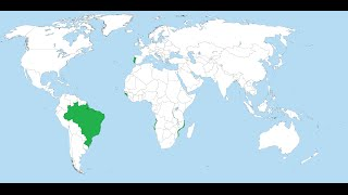 Rise and Fall of the Portuguese Empire