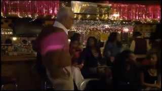 Bad Grandpa Striptease Scene