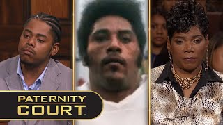 Man Claims Late NFL Player Is His Father (Full Episode) | Paternity Court