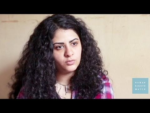 Egypt: violence against women, gang rape - rights groups ask 'is this Islamist morality'?