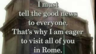 Video Bible - Romans 1